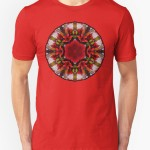 visit our redbubble store for mandala shirts